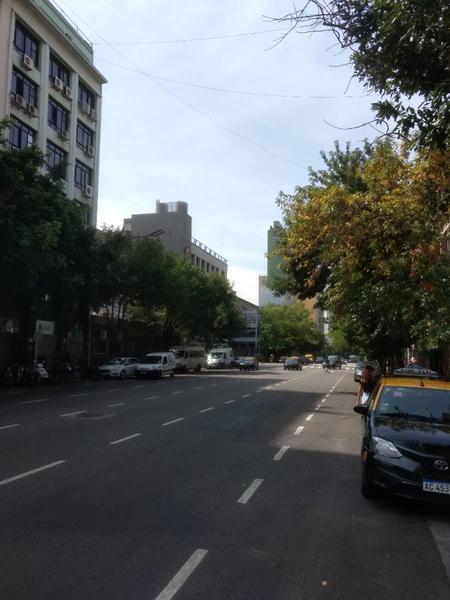 Foto Departamento en Venta en  San Telmo ,  Capital Federal  AV. INDEPENDENCIA 650 PISO 12