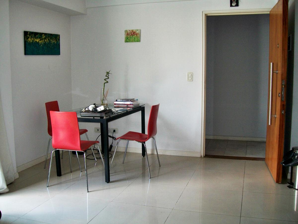 Foto Departamento en Venta en  Palermo ,  Capital Federal  Soler al 4100 2º