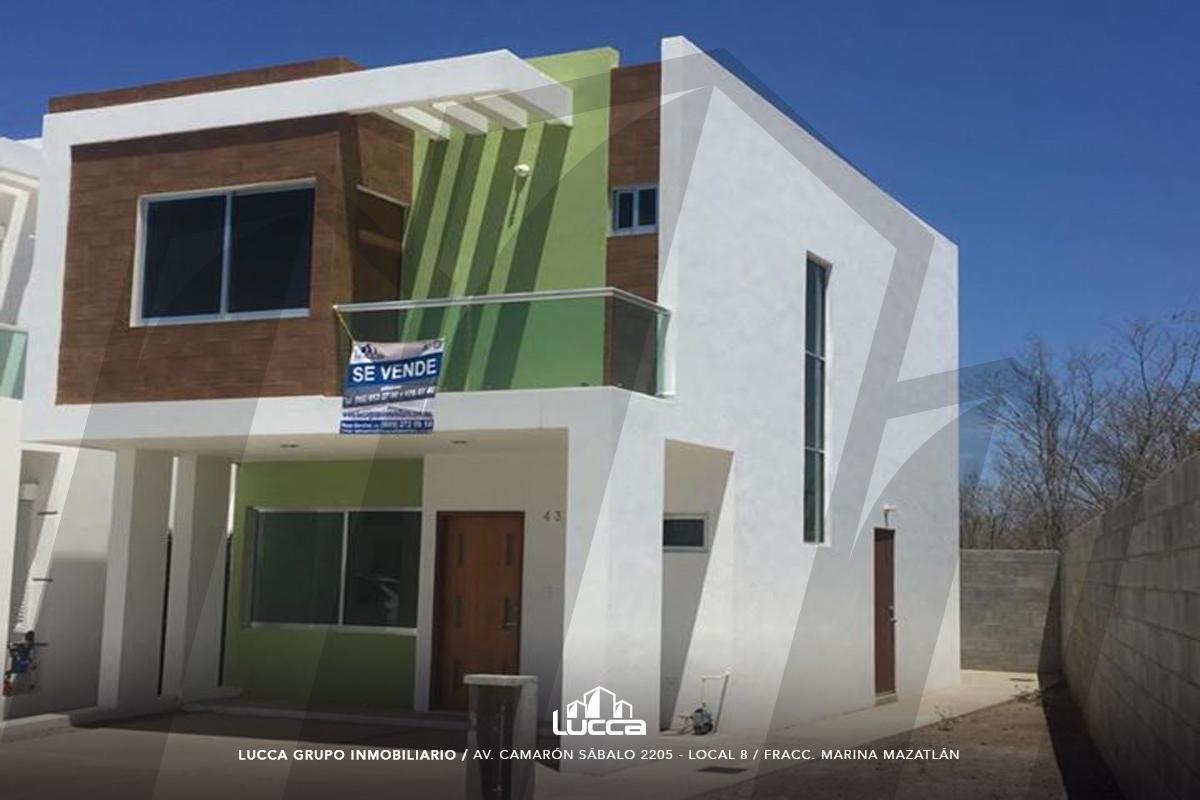Foto Casa en Venta en  Mazatlán ,  Sinaloa  COLINAS DEL VALLE