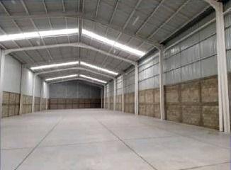 Foto Bodega Industrial en Renta en  Toluca,  Toluca  Bodega Nueva de 2000 m2 en renta  por el aeropuerto de toluca