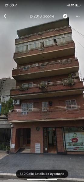 Foto Departamento en Venta en  Zona Sur,  San Miguel De Tucumán  Ayacucho al 500