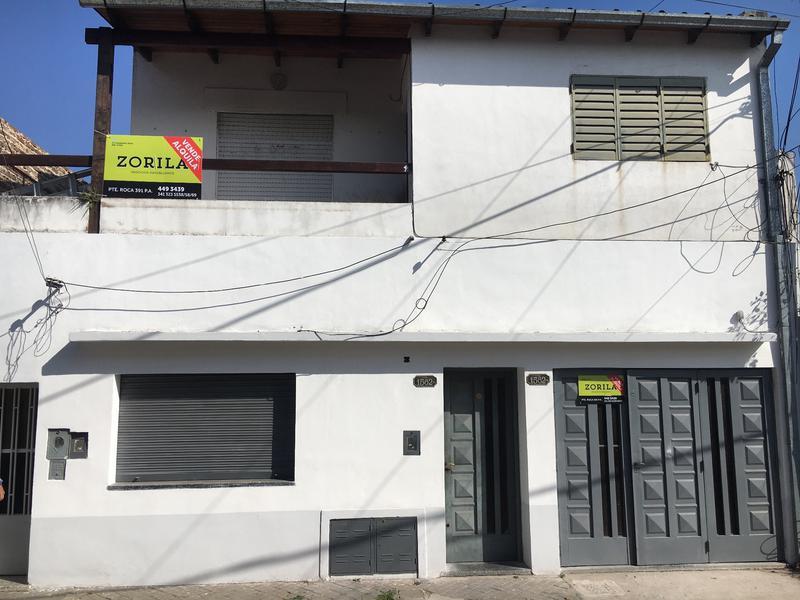 Foto Casa en Alquiler en  Centro Oeste,  Rosario  Fuhr al 1500 PB