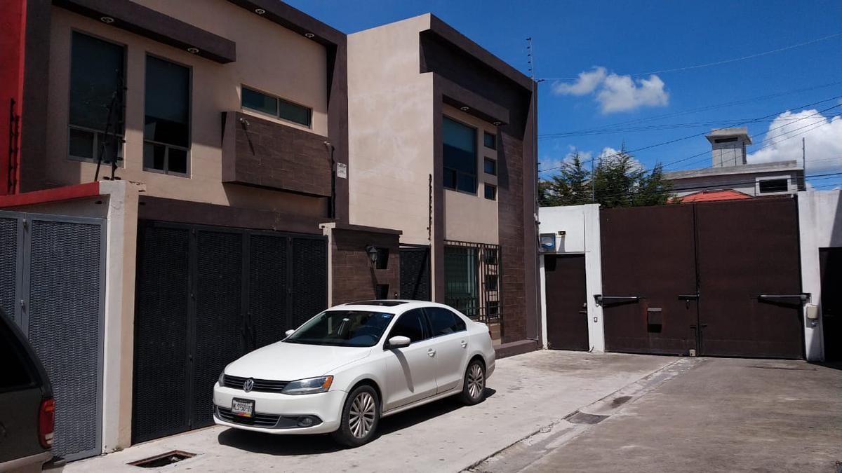 Foto Casa en Venta | Renta en  Metepec ,  Edo. de México          BONITA Y AMPLIA CASA EN VENTA Y RENTA CERCA DE LA ASUNCIÓN