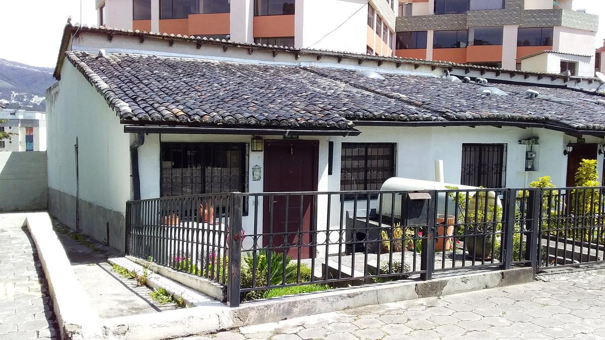 Foto Casa en Venta en  Quito ,  Pichincha  Rumiñahui - Ponceano