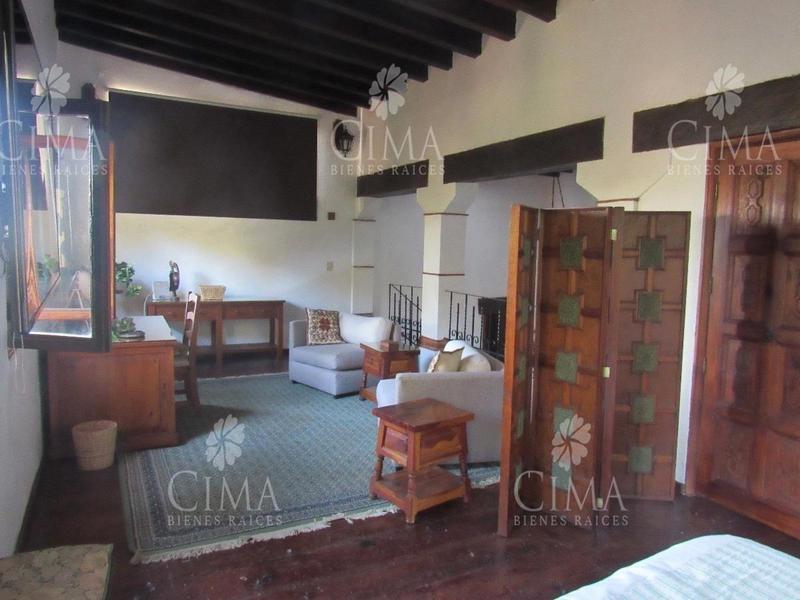 Foto Departamento en Renta en  Del Bosque,  Cuernavaca  RENTA LOFT CON SEGURIDAD EN CUERNAVACA - R62