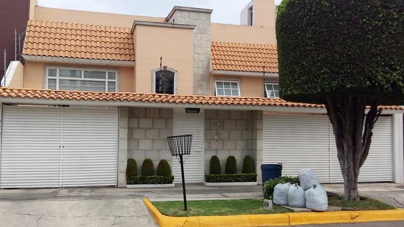 6207790ba6 GRUPO INMOBILIARIO DALI - Casa en Venta en Ciudad Satélite - Casa en ...