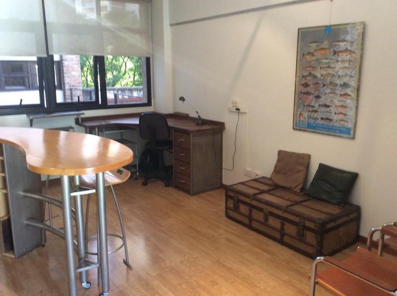 Foto Oficina en Alquiler en  Palermo Chico,  Palermo  Cerviño 3600