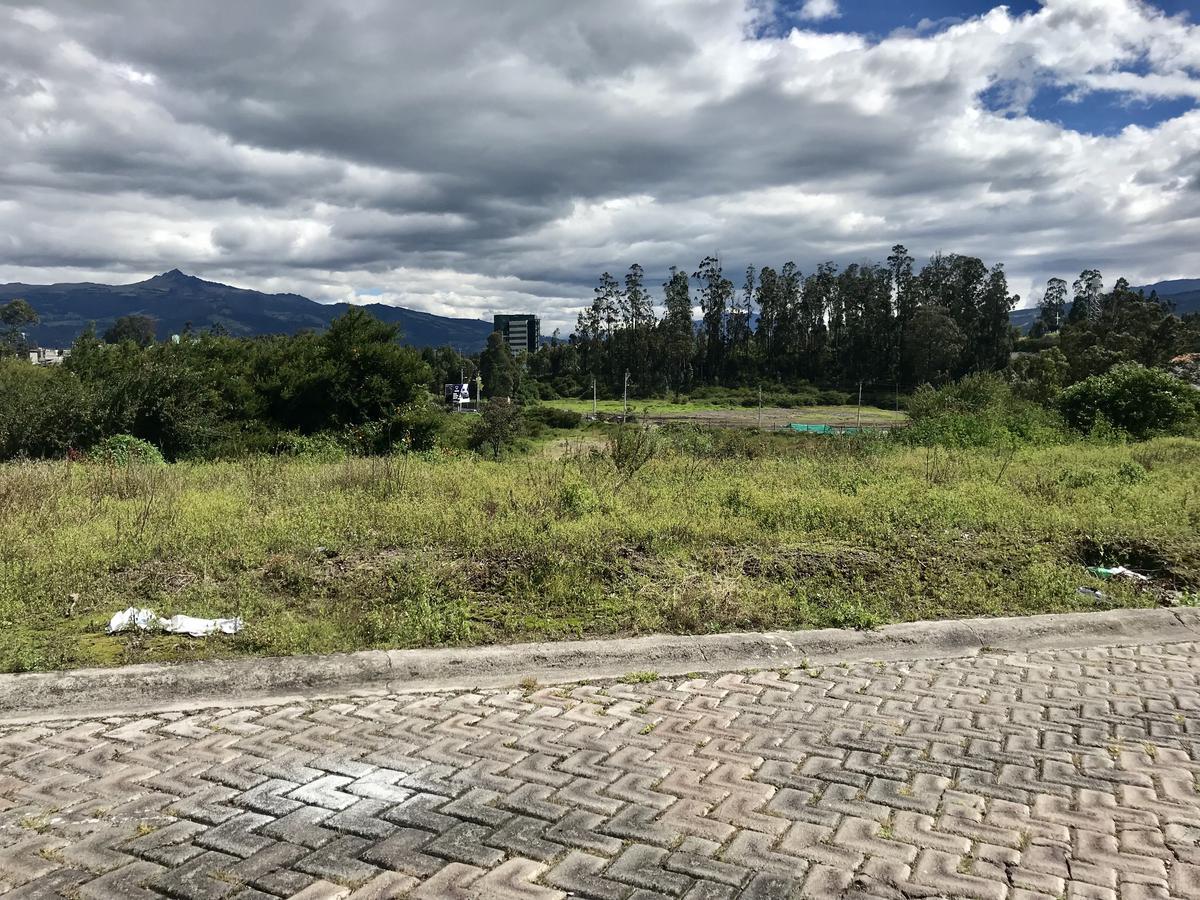 Foto Terreno en Venta en  Los Chillos,  Quito  Alangasí