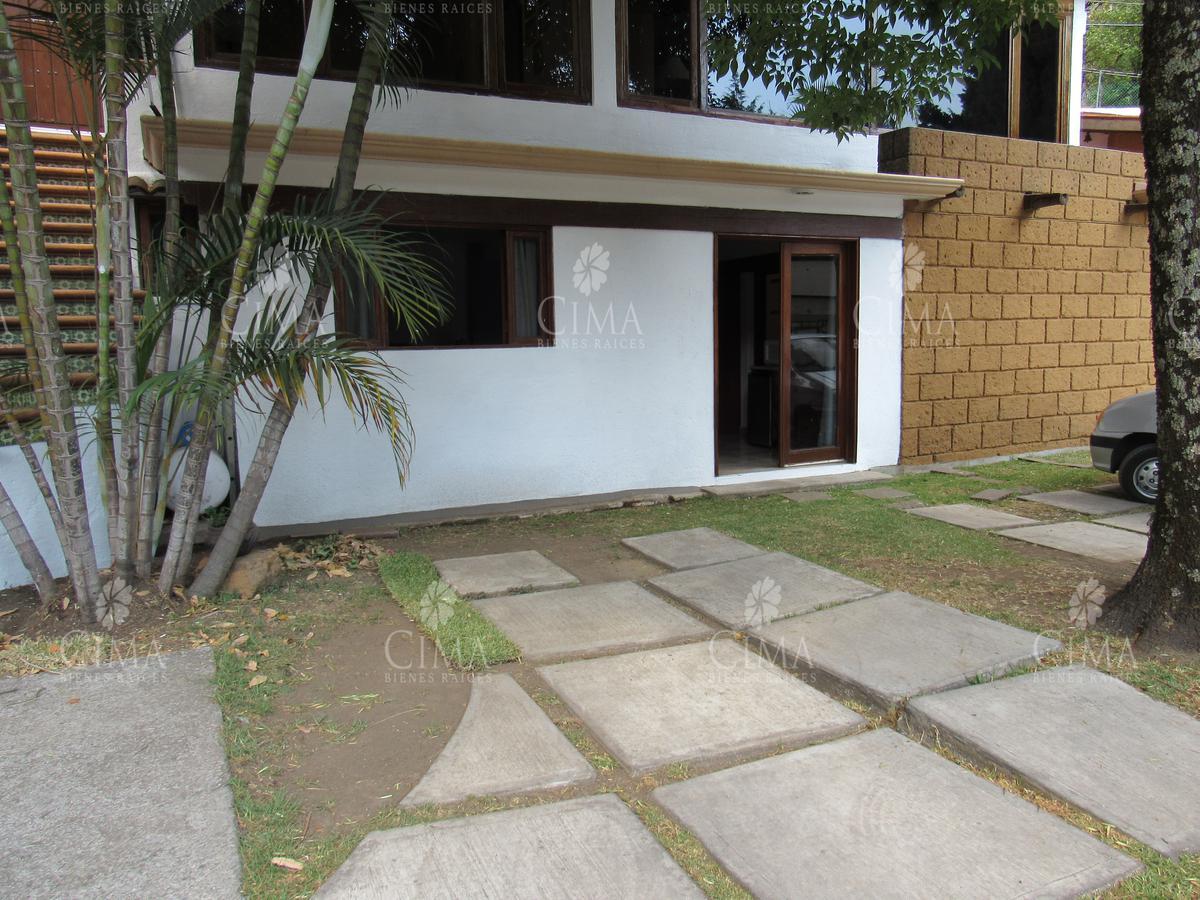Foto Departamento en Renta en  Pueblo Santa María Ahuacatitlán,  Cuernavaca  RENTA LOFT AMUEBLADO EN CUERNAVACA- R11