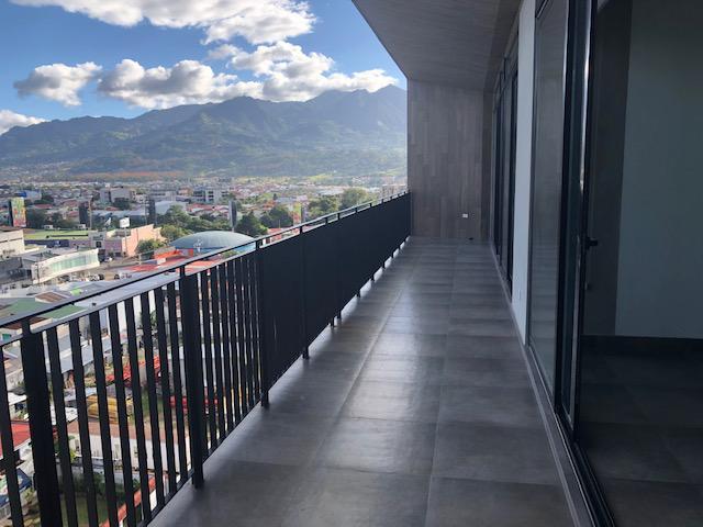 Foto Departamento en Renta en  Mata Redonda,  San José  Rorhmoser/Nunciatura/Vistas/2hab/Amplio/Exclusivo