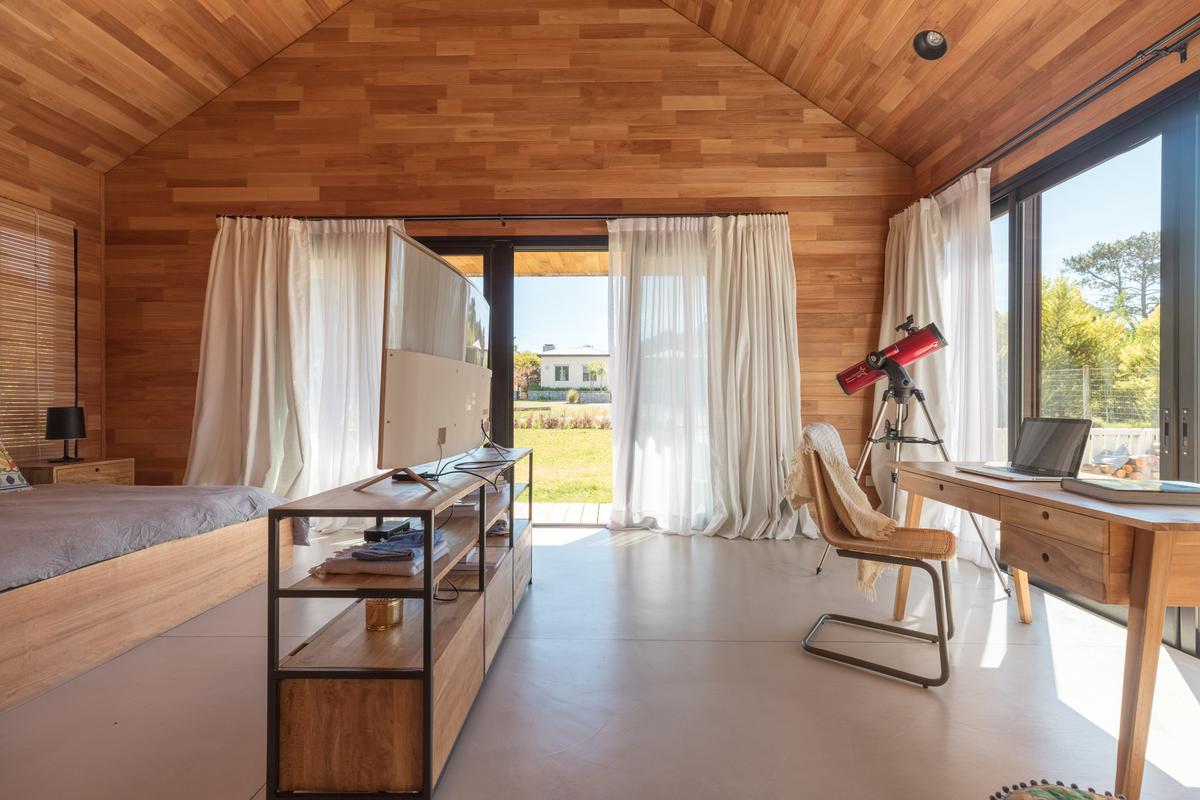Foto Casa en Alquiler | Alquiler temporario en  Pinar del Faro,  José Ignacio  Pinar del Faro