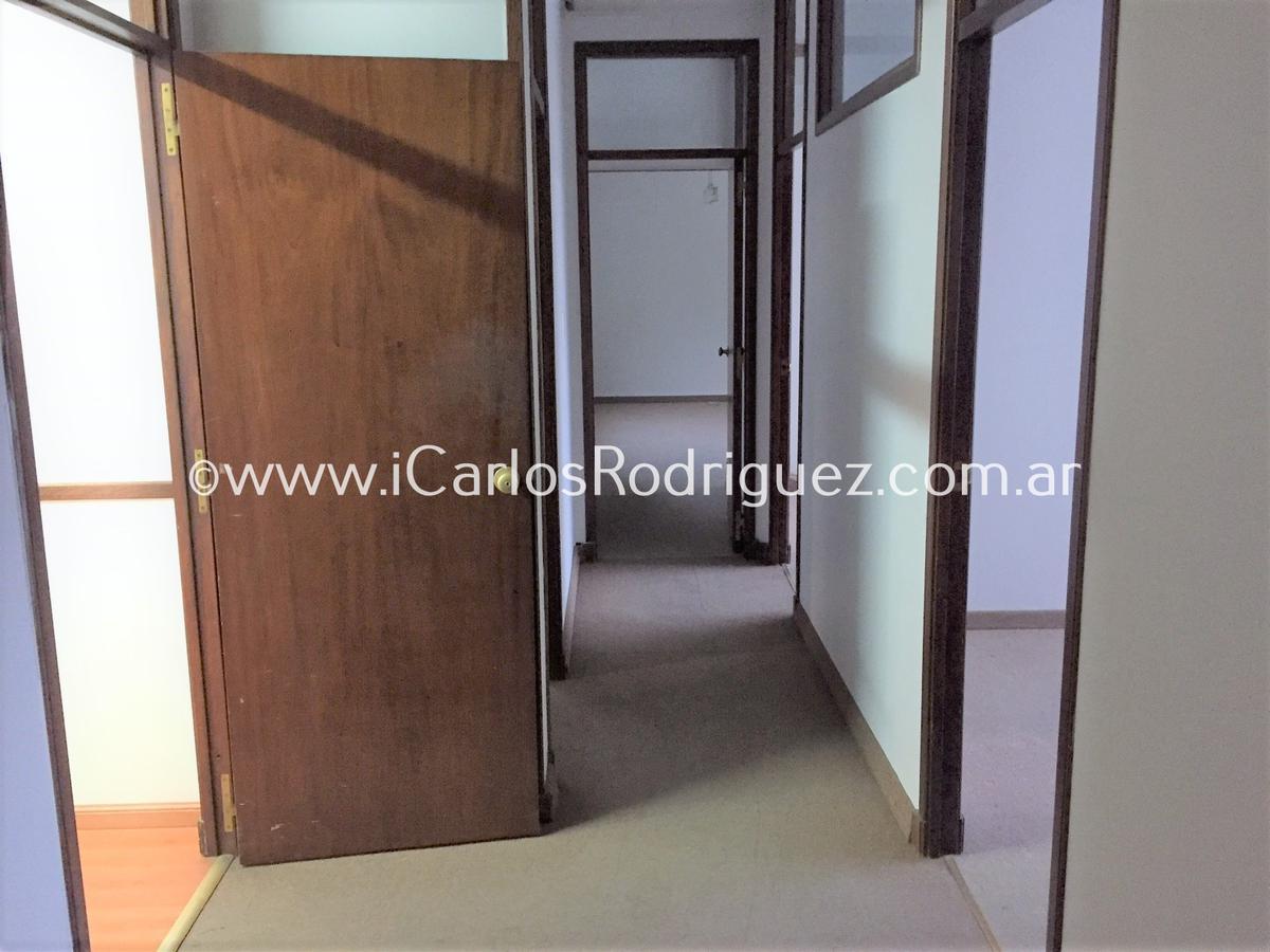Foto Oficina en Alquiler en  Centro ,  Capital Federal  SARMIENTO al 600