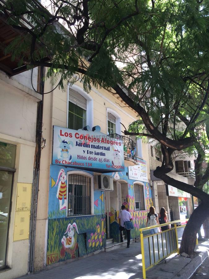 Foto Casa en Venta en  Centro,  Cordoba  Chacabuco al 100