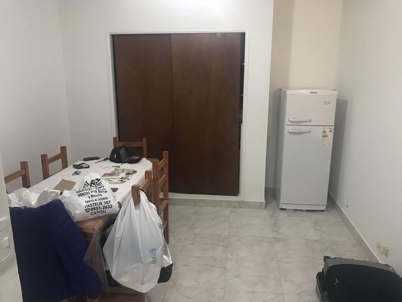 Foto Departamento en Alquiler en  Belgrano C,  Belgrano  Cuba al 2500