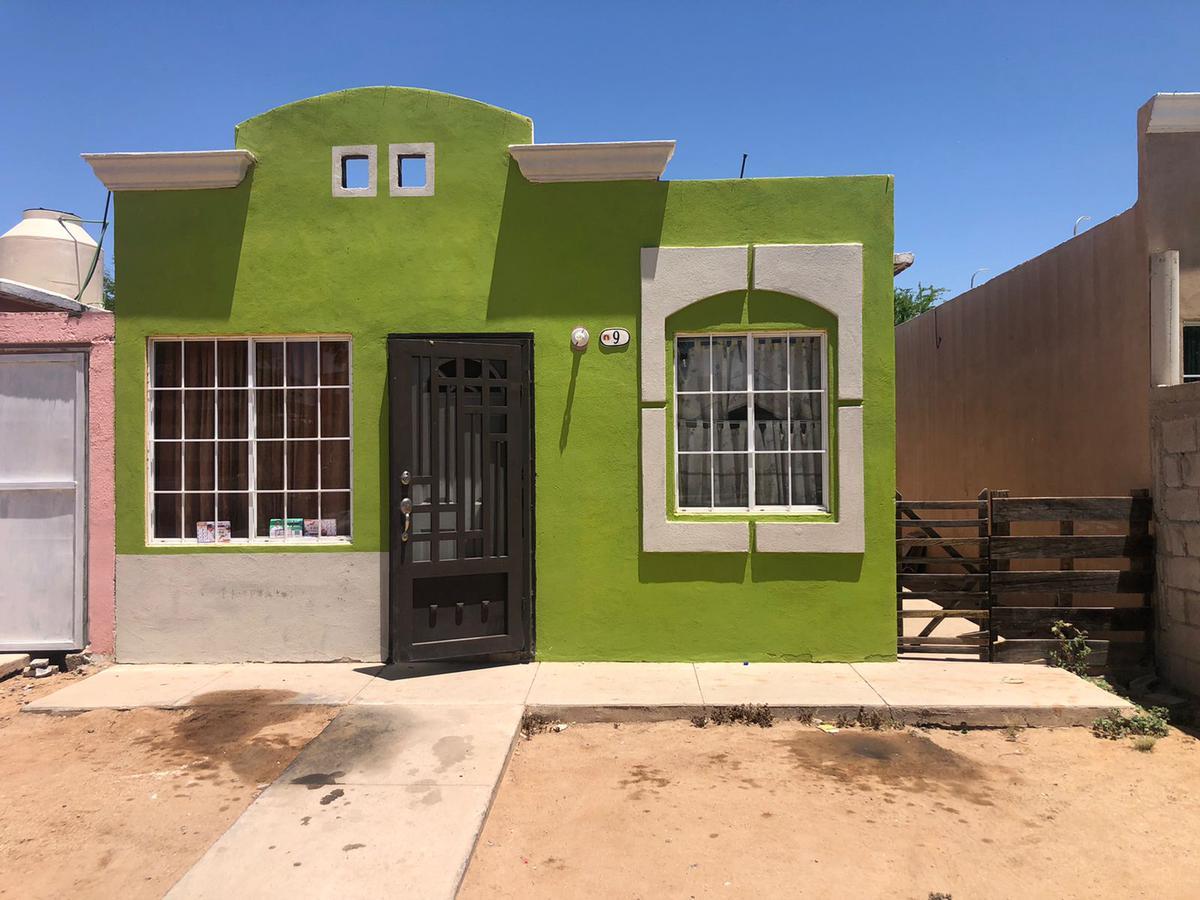 Foto Casa en Venta en  Fraccionamiento Paseos del Pedregal,  Hermosillo  CASA EN VENTA EN PASEOS DEL PEDREGAL EN HERMOSILLO, SONORA