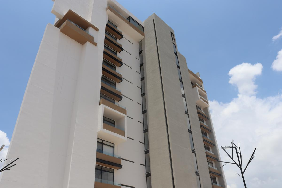 Foto Departamento en Renta en  Horizontes,  San Luis Potosí  Departamento en Aurore
