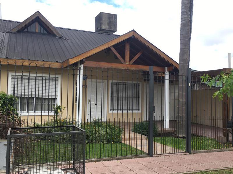 Foto Casa en Alquiler en  Jose Clemente Paz,  Jose Clemente Paz  Zuviría al 4300