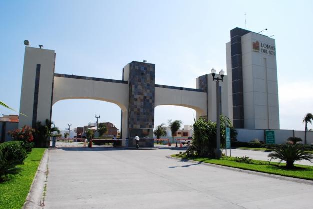 Foto Terreno en Venta en  Fraccionamiento Lomas del Sol,  Alvarado  LOMAS DEL SOL, Terreno en VENTA desde 176.50 m2 hasta 410.85 m2, (IV)