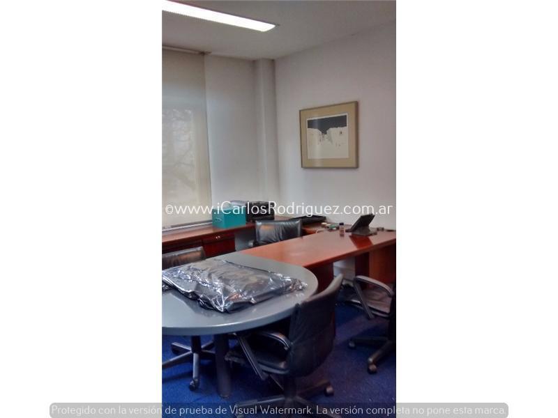 Foto Oficina en Alquiler en  Retiro,  Centro  SUIPACHA al 1000
