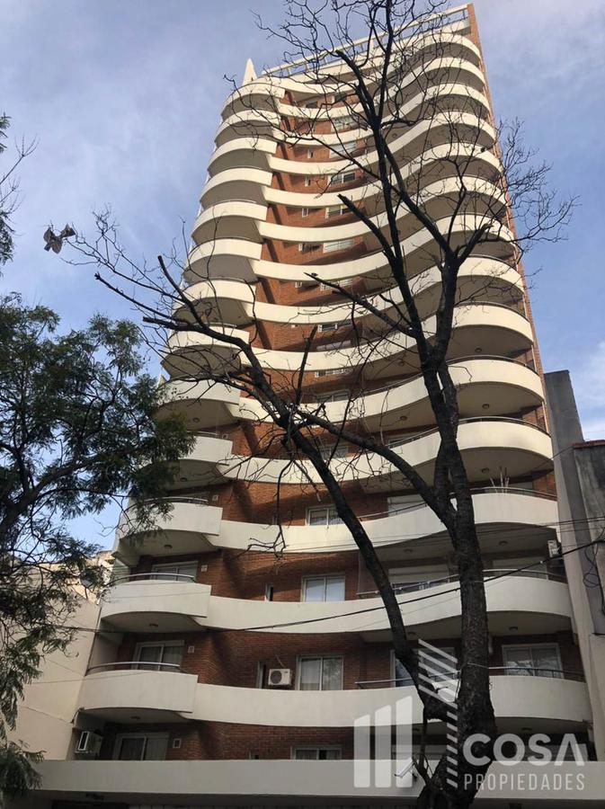 Foto Departamento en Venta en  Centro,  Rosario  Salta 1557 13º