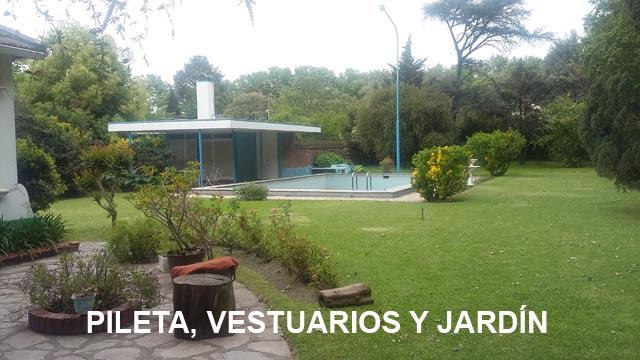 Foto Casa en Venta en  Longchamps,  Almirante Brown  Malvinas Argentinas (Ex Londres) 1063, entre Mitre y Sáenz Peña