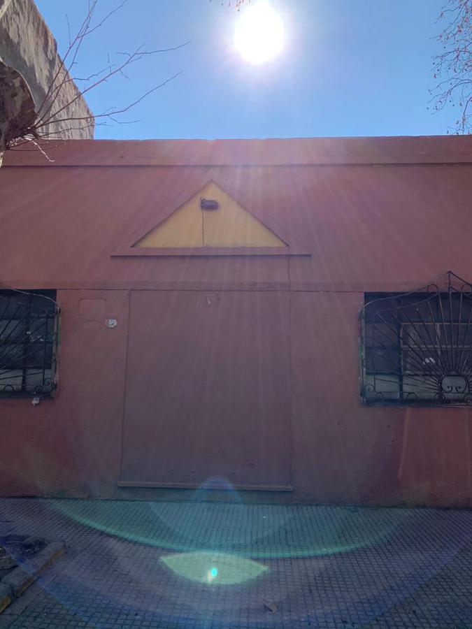 Foto Terreno en Venta en  Villa Crespo ,  Capital Federal  thames 950