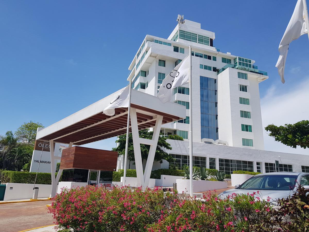 Foto Departamento en Venta en  Zona Hotelera,  Cancún  DEPARTAMENTO VENTA YALMAKAN CANCUN
