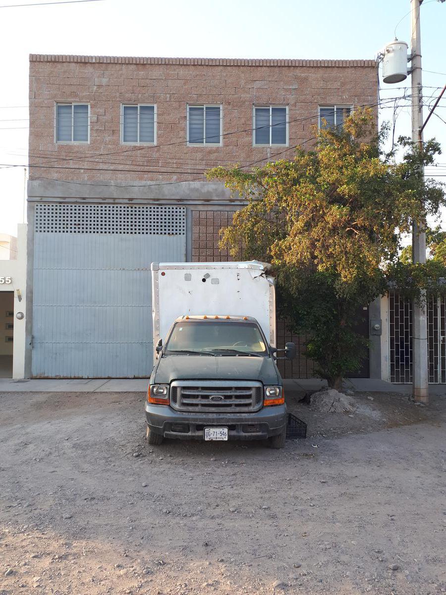 Foto Local en Venta en  Culiacán ,  Sinaloa  BODEGA EN VENTA CERCA DE MERCADO DE ABASTO CON CUARTO FRÍO, CUARTO DE PROCESO Y OFICINAS EN COLONIA ZAPATA, FRENTE OFICINAS DE SERDI