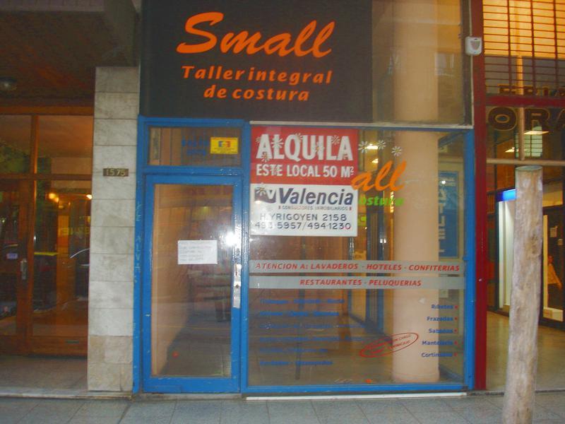 Foto Local en Venta en  Centro,  Mar Del Plata  Salta entre Av. Luro y 25 de Mayo