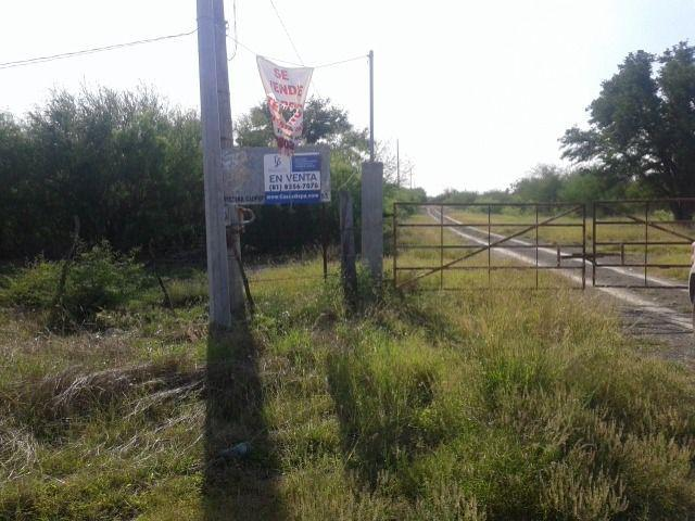Foto Terreno en Venta en  Pesquería,  Pesquería  TERRENO USO MIXTO INDUSTRIA LIGERA SERVICIOS COMERCIALES PESQUERIA