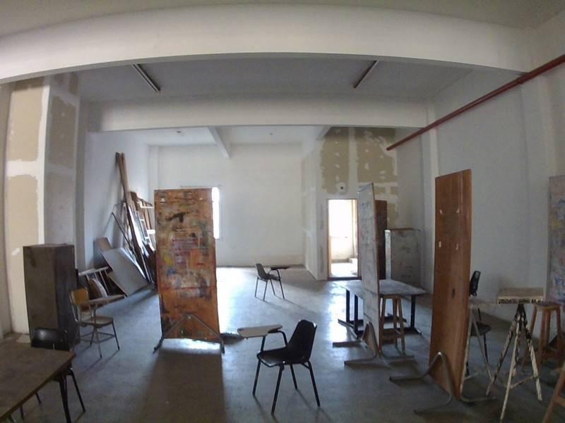 Foto Local en Alquiler en  Barracas ,  Capital Federal  Av. R, Patricios al 700