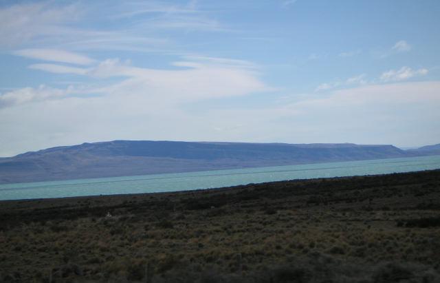 Foto Terreno en Venta en  El Calafate,  Lago Argentino  BAHIA GRANDE - LAGO ARGENTINO - DEPARTAMENTO III  - EL CALAFATE