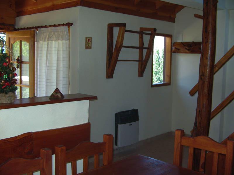 Foto Casa en Venta en  Las Golondrinas,  Lago Puelo  RR3667