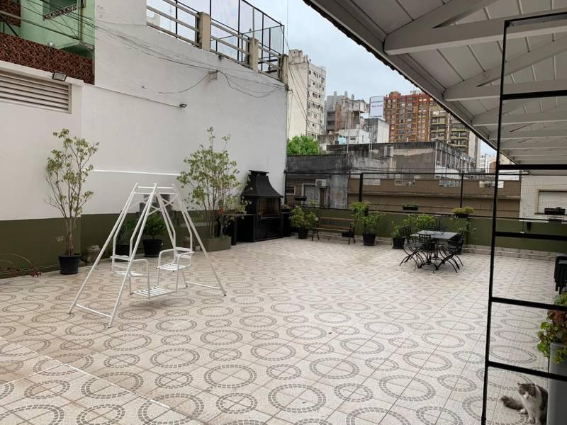 Foto Departamento en Venta en  Centro,  Rosario  Montevideo al 1200