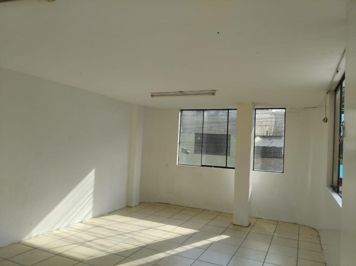 Foto Casa en Venta en  Comas,  Lima  Calle Urb. San Aguatin Primera Etapa Sector 3