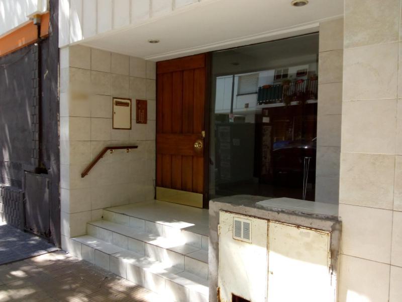 Departamento en Belgrano Barrancas