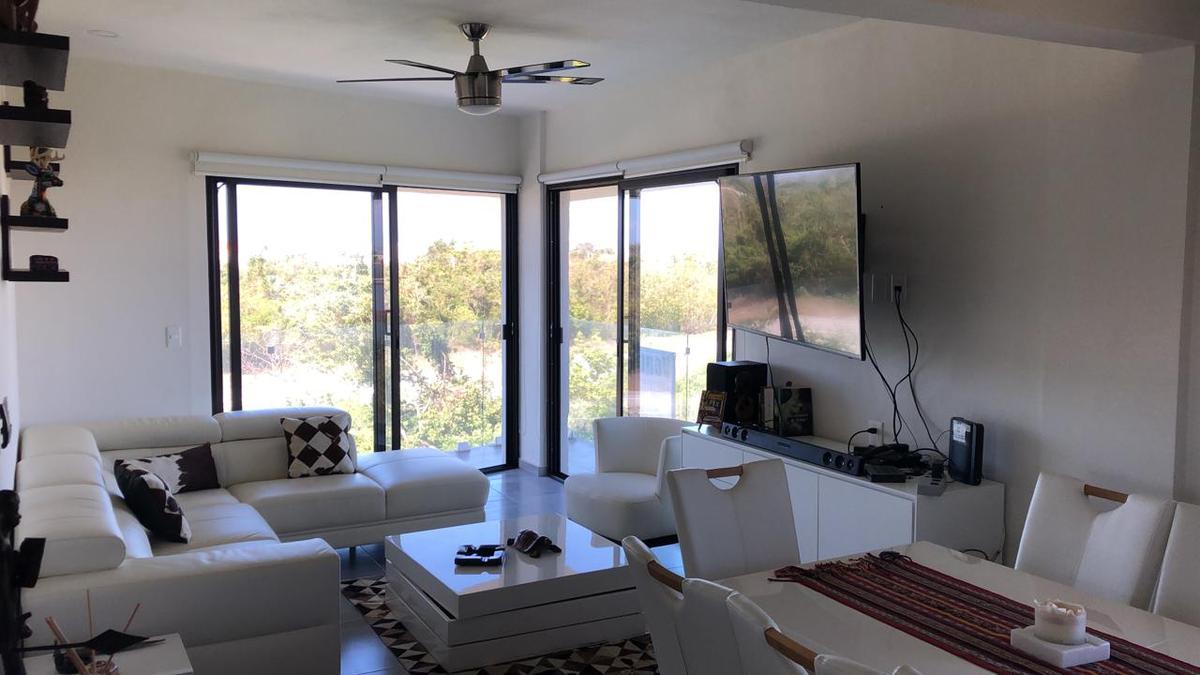 Picture Apartment in Sale in  Solidaridad ,  Quintana Roo  Playa del Carmen centro