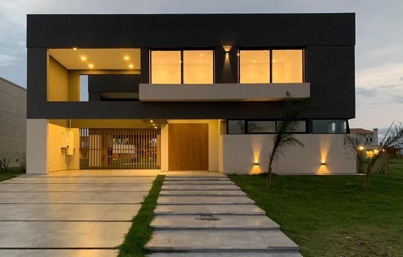 Foto Casa en Venta en  Canning (Ezeiza),  Ezeiza  TERRALAGOS, Ruta 52 y Los Robles