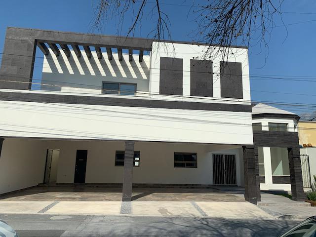 Foto Casa en Venta en  Jardines Del Valle,  San Pedro Garza Garcia  VENTA CASA LOS RIOS SAN PEDRO