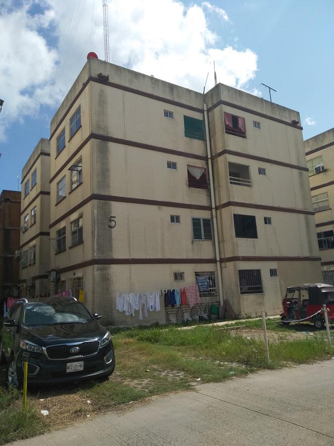 Foto Departamento en Venta en  Villa Macultepec,  Villahermosa  Fracc. Tercer Milenio, Circuito 2do Regidor