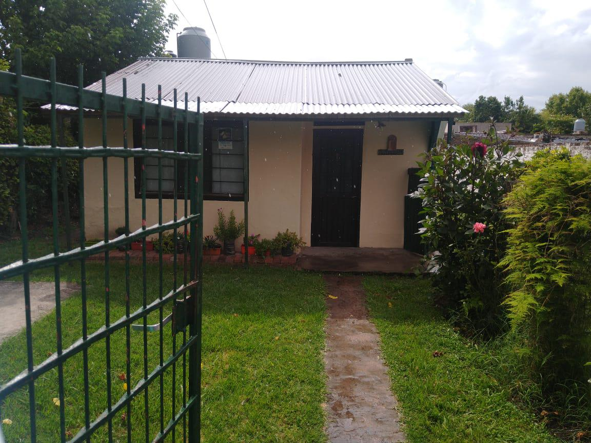 Foto Casa en Venta |  en  Merlo ,  G.B.A. Zona Oeste  BENAVENTE al 1500