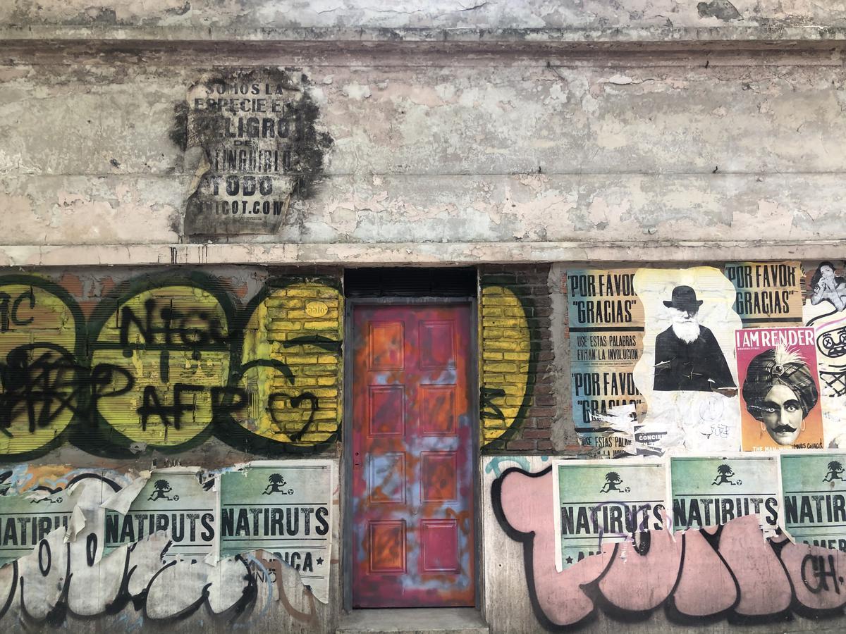 Foto Local en Venta en  Palermo Hollywood,  Palermo  Nicaragua al 5500