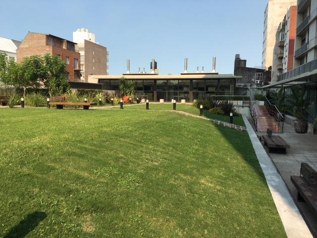 Foto Departamento en Venta en  Rosario,  Rosario  Av. Pellegrini al 3700