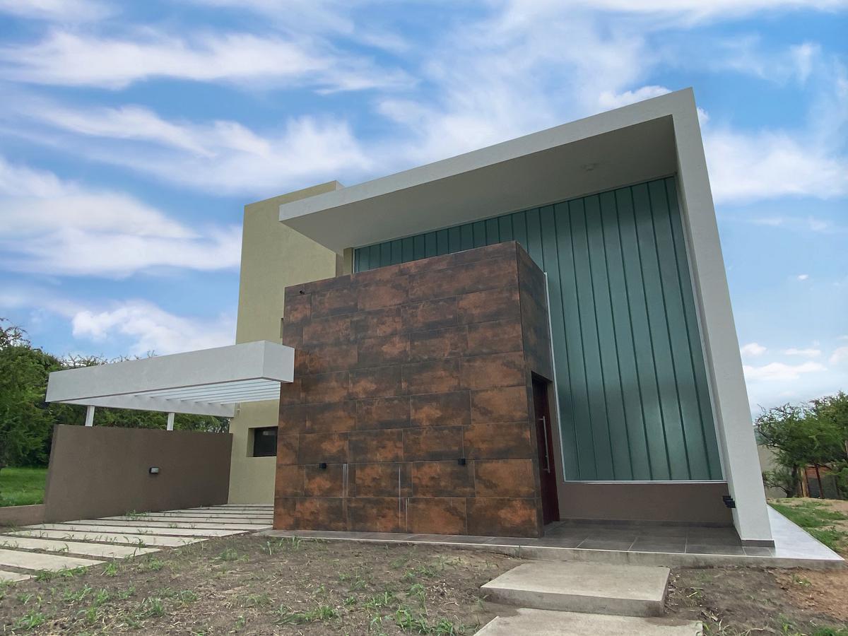 Foto Casa en Venta en  Las Cañitas Barrio Privado,  Malagueño  IMBATIBLE! Casa 3 dor  - Las Cañitas Barrio Privado - A estrenar