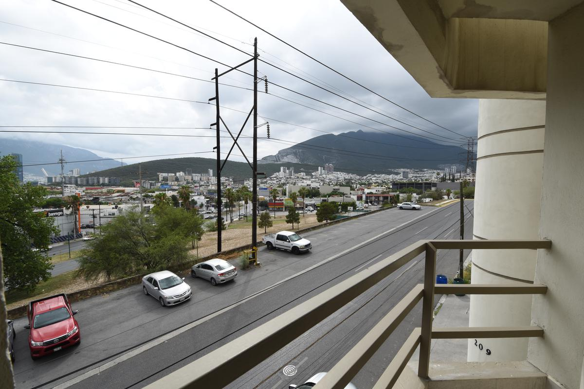 Foto Departamento en Venta en  Colinas de San Jerónimo,  Monterrey  DEPARTAMENTO COLINAS SAN JERONIMO