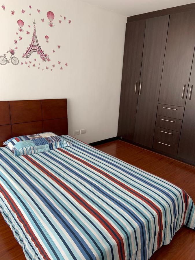Foto Casa en Venta en  Cumbayá,  Quito  CUMBAYA, LA PRIMAVERA2, HERMOSA CASA, CONJUNTO CERRADO