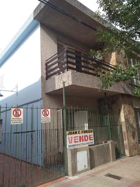 Foto Casa en Venta en  Perez ,  Santa Fe  Las Heras al 1200