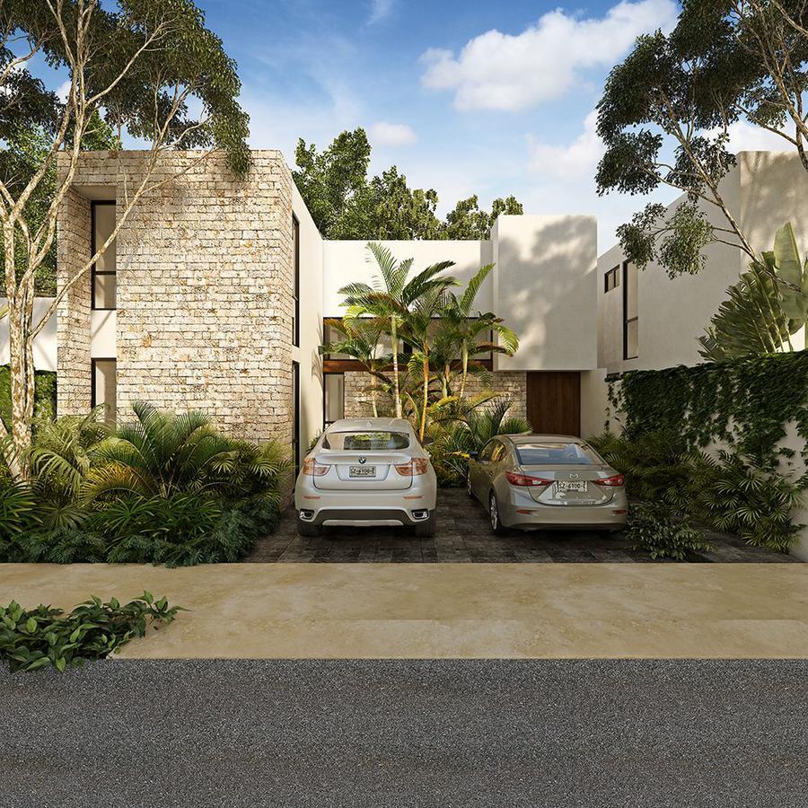 Foto Casa en Venta en  Playa del Carmen,  Solidaridad      Residencial Exclusivo Desarrollo Playa del Carmen