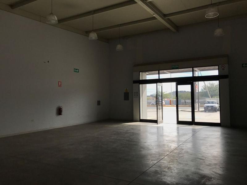 Foto Local en Renta en  San Luis,  Hermosillo  Local comercial en Renta en la San Luis al Norte de Hermosillo, Sonora