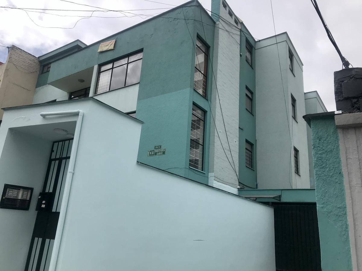 Foto Departamento en Alquiler en  Centro Norte,  Quito  Ernesto Noboa E10-78 y Coruña